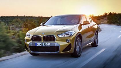2017 BMW X2 Xdrive 20d 4