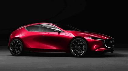 2017 Mazda Kai concept 1