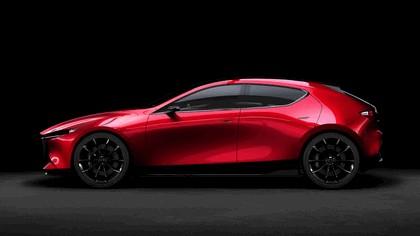 2017 Mazda Kai concept 2