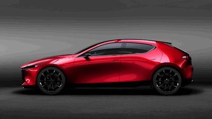 2017 Mazda Kai concept 5