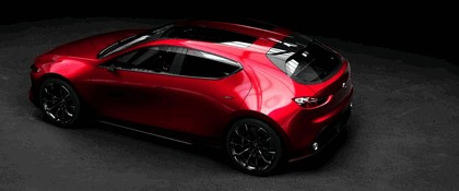 2017 Mazda Kai concept 8