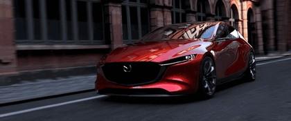 2017 Mazda Kai concept 10