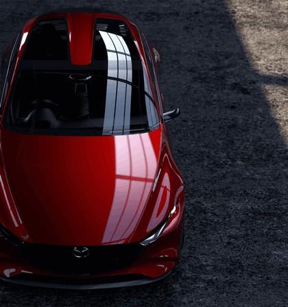 2017 Mazda Kai concept 12