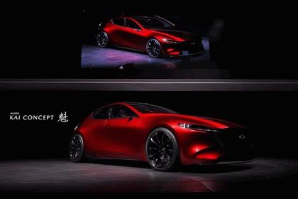2017 Mazda Kai concept 14
