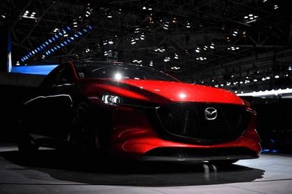 2017 Mazda Kai concept 16