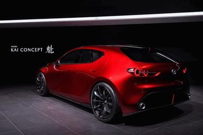 2017 Mazda Kai concept 20