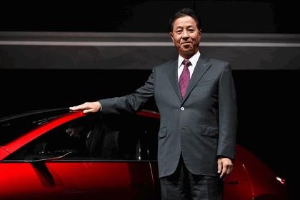 2017 Mazda Kai concept 23