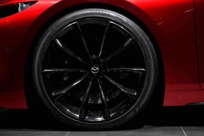 2017 Mazda Kai concept 25