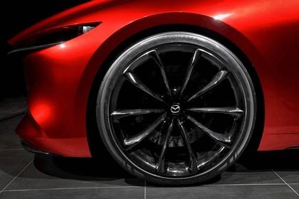 2017 Mazda Kai concept 26