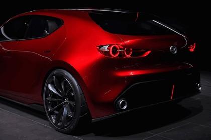 2017 Mazda Kai concept 30