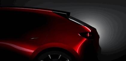 2017 Mazda Kai concept 33