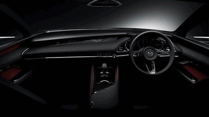 2017 Mazda Kai concept 36