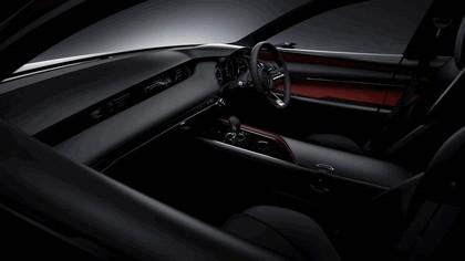 2017 Mazda Kai concept 37