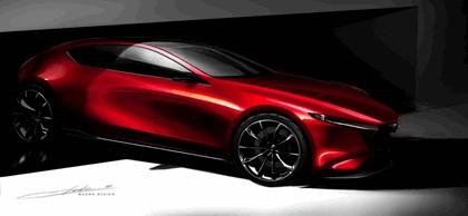2017 Mazda Kai concept 39