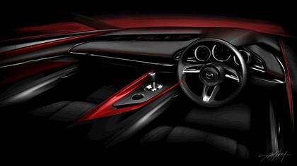 2017 Mazda Kai concept 41