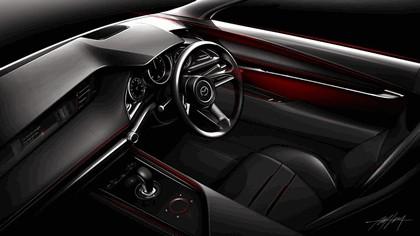 2017 Mazda Kai concept 42