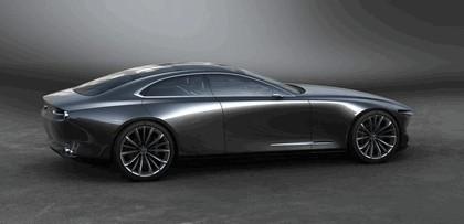 2017 Mazda Vision coupé concept 2