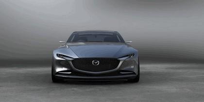 2017 Mazda Vision coupé concept 4