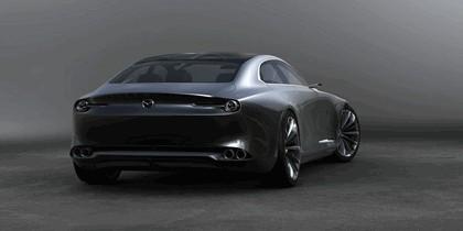 2017 Mazda Vision coupé concept 5