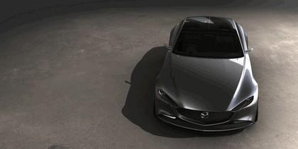 2017 Mazda Vision coupé concept 7