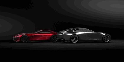 2017 Mazda Vision coupé concept 9