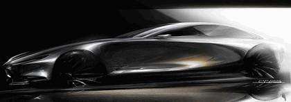 2017 Mazda Vision coupé concept 13