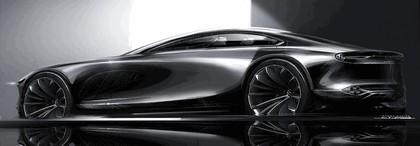 2017 Mazda Vision coupé concept 14