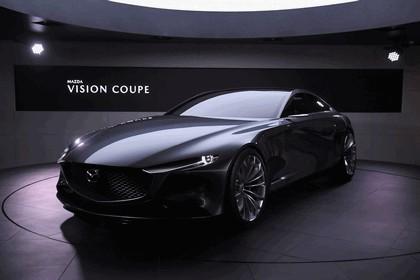 2017 Mazda Vision coupé concept 17