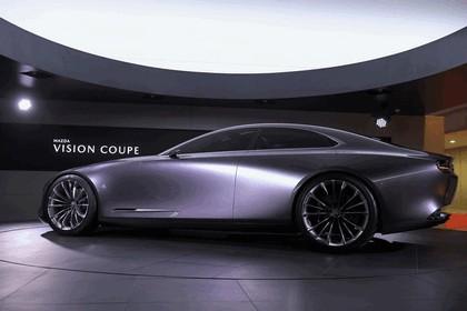 2017 Mazda Vision coupé concept 18