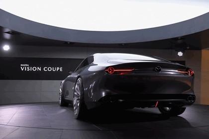 2017 Mazda Vision coupé concept 19
