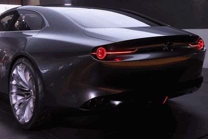 2017 Mazda Vision coupé concept 20