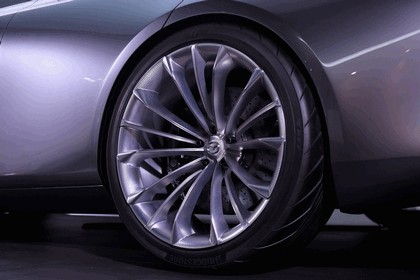 2017 Mazda Vision coupé concept 22