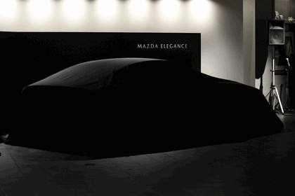 2017 Mazda Vision coupé concept 26