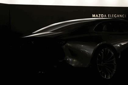 2017 Mazda Vision coupé concept 28