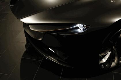 2017 Mazda Vision coupé concept 29