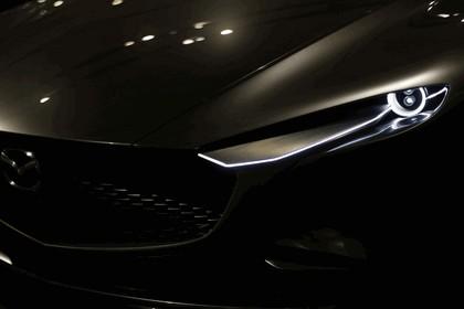 2017 Mazda Vision coupé concept 35