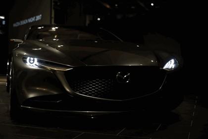 2017 Mazda Vision coupé concept 36
