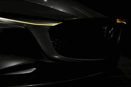 2017 Mazda Vision coupé concept 38
