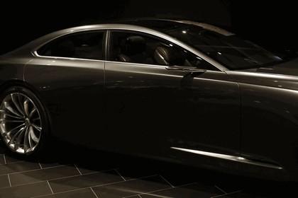 2017 Mazda Vision coupé concept 39