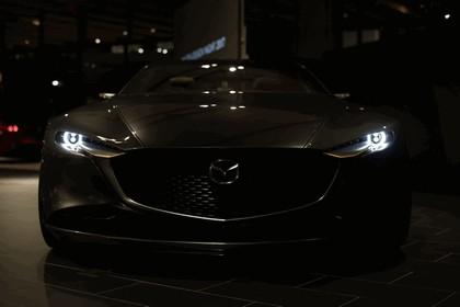 2017 Mazda Vision coupé concept 40