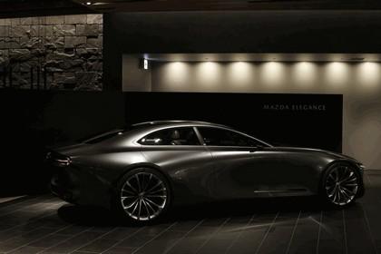 2017 Mazda Vision coupé concept 44