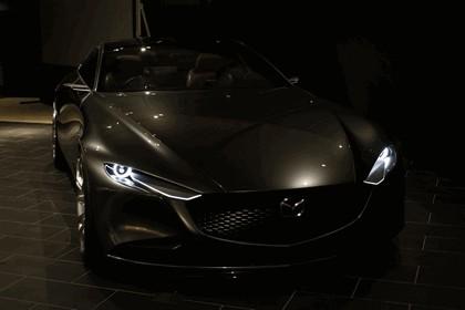 2017 Mazda Vision coupé concept 45