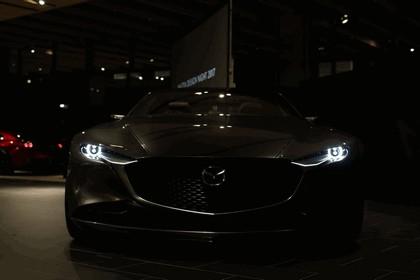 2017 Mazda Vision coupé concept 47