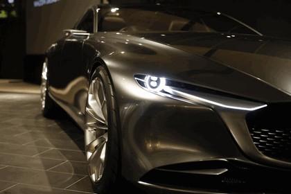 2017 Mazda Vision coupé concept 49