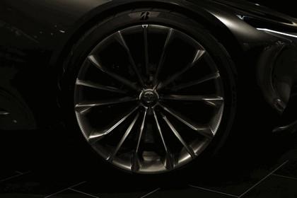2017 Mazda Vision coupé concept 50