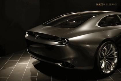 2017 Mazda Vision coupé concept 58