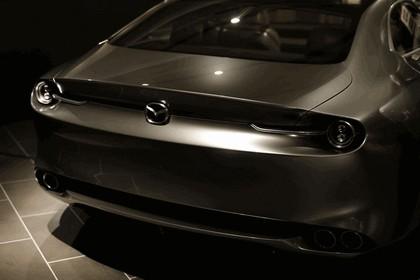 2017 Mazda Vision coupé concept 59