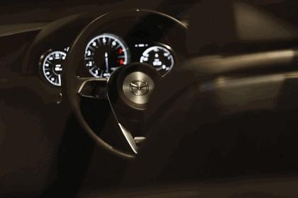 2017 Mazda Vision coupé concept 66