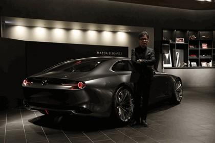 2017 Mazda Vision coupé concept 69