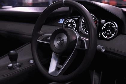 2017 Mazda Vision coupé concept 75